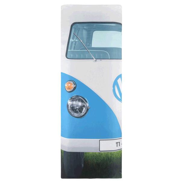 Volkswagen Campervan Blue Single Sleeping Bag