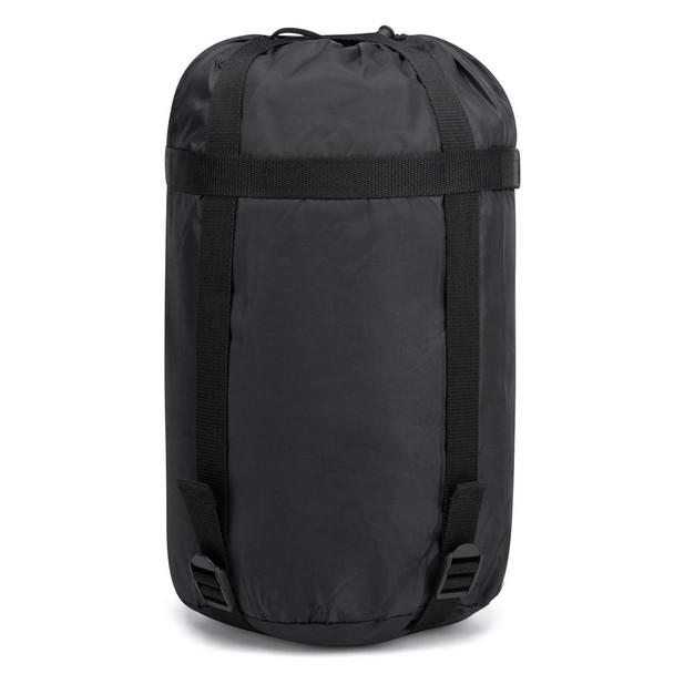 Volkswagen Campervan Blue Single Sleeping Bag - Compression Carry Bag