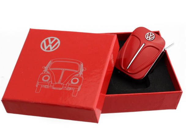 Official Red VW Beetle Lighter