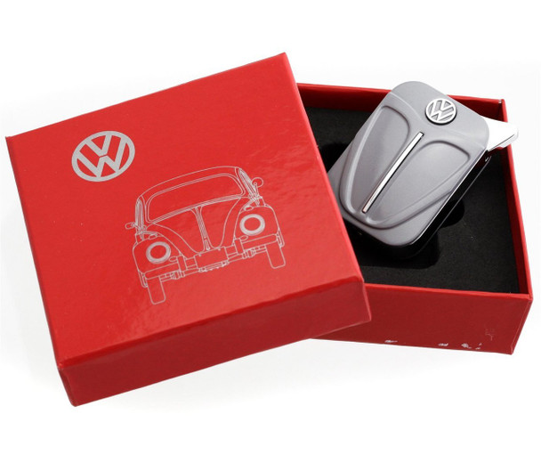 Official Grey VW Beetle Lighter