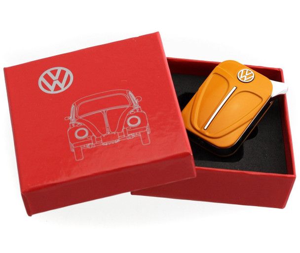Official Orange VW Beetle Lighter