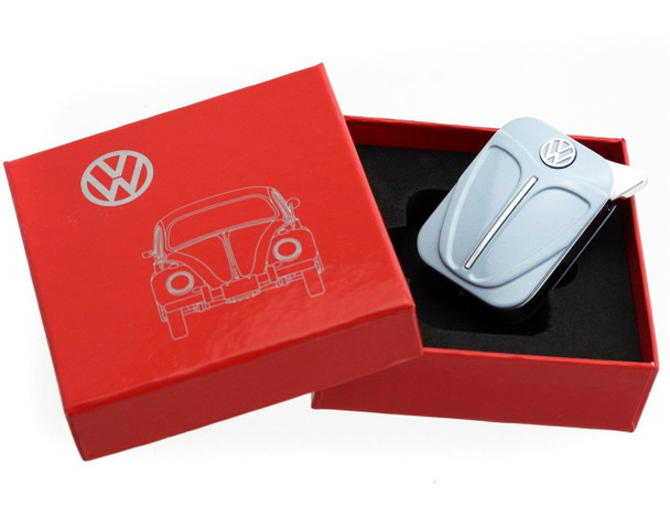 Official Blue VW Beetle Lighter