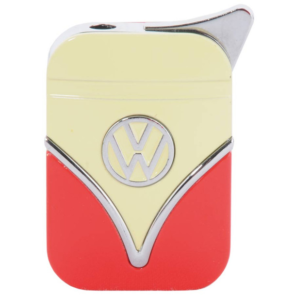 Red and Cream Official Lighter