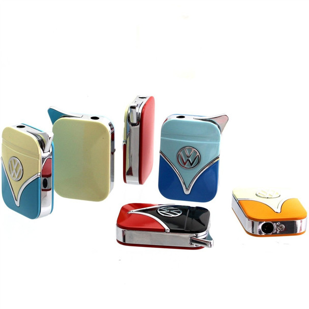 Official VW Lighter Collection
