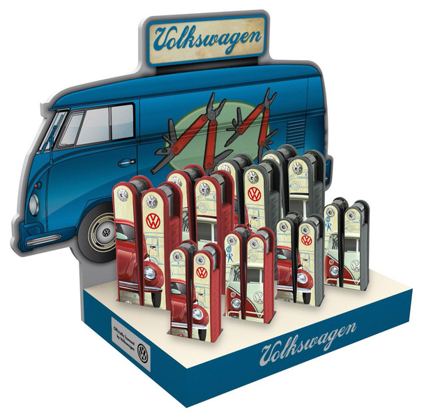 VW Official Multi Tool Collection