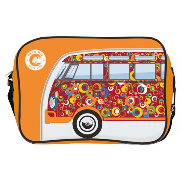 Retro Bubble Campervan Shoulder Bag