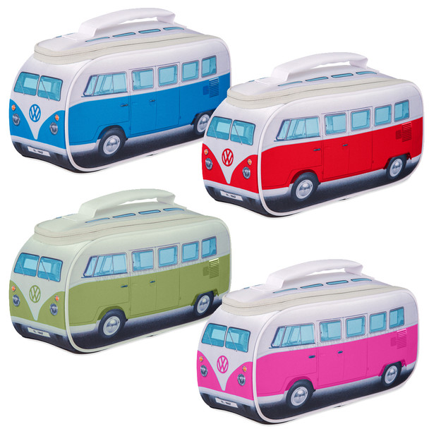 Official Volkswagen Campervan Lunch Bag