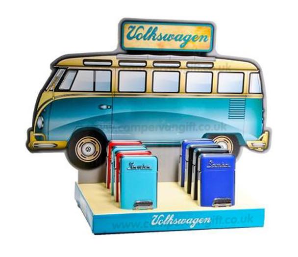 Official VW Samba Campervan Windproof Lighter