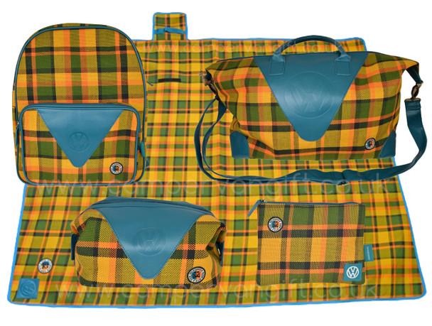 Westfalia Late Bay T2 Volkswagen Ultimate Gift Set