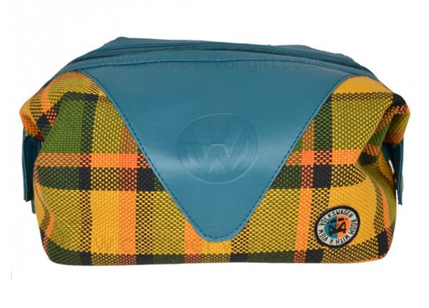 Westfalia Late Bay T2 Volkswagen Ultimate Gift Set - Wash Bag