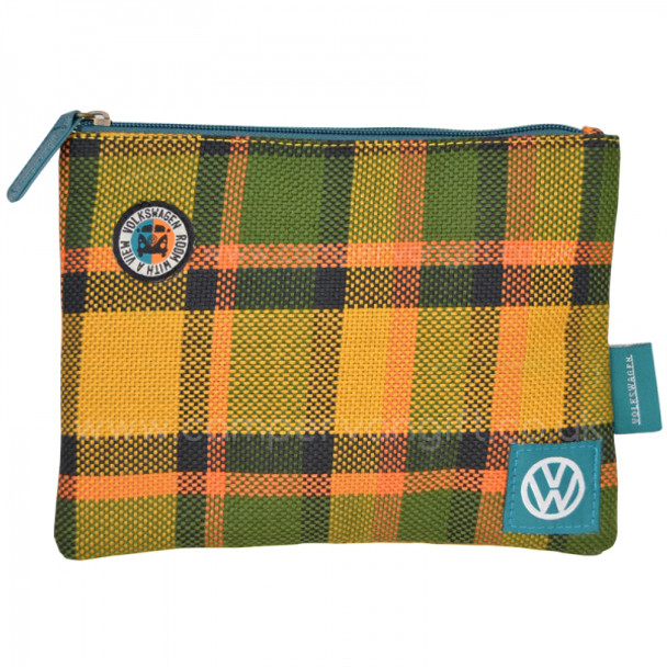 Westfalia Late Bay T2 Volkswagen Ultimate Gift Set - Pouch