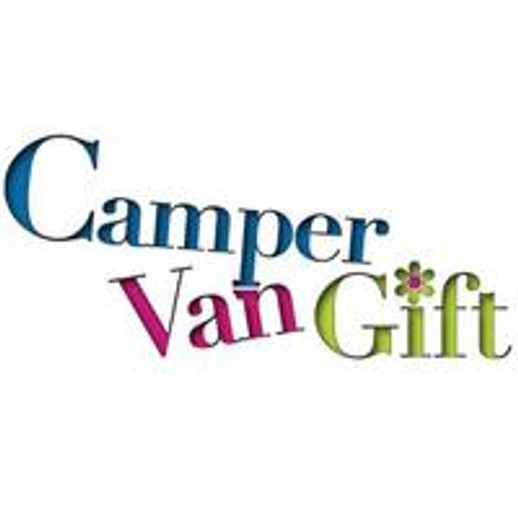 Hello World - Campervan Gift Goes Global with International Delivery - #helloworld