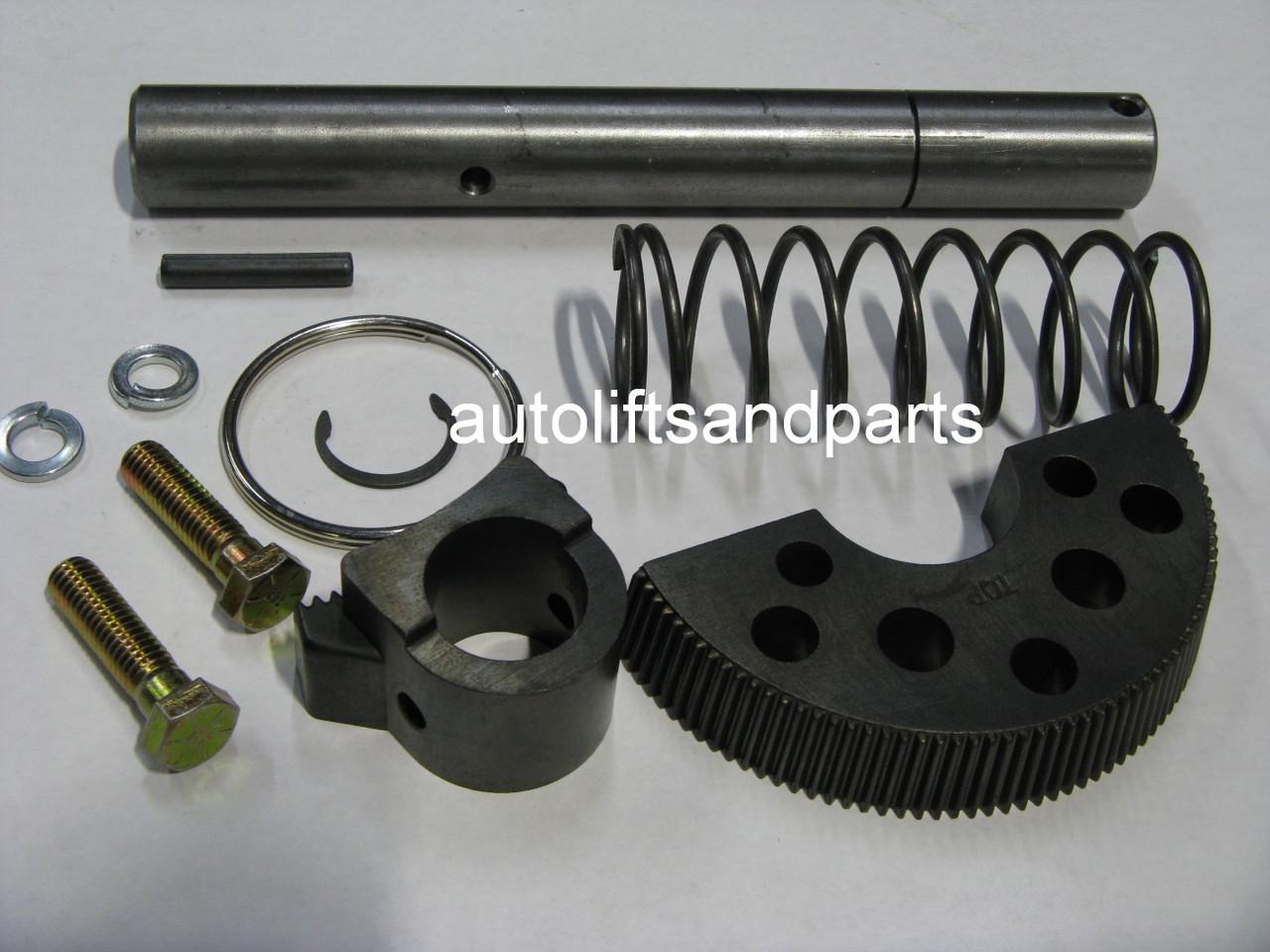 Arm Restraint Kit for Rotary Lift N2209