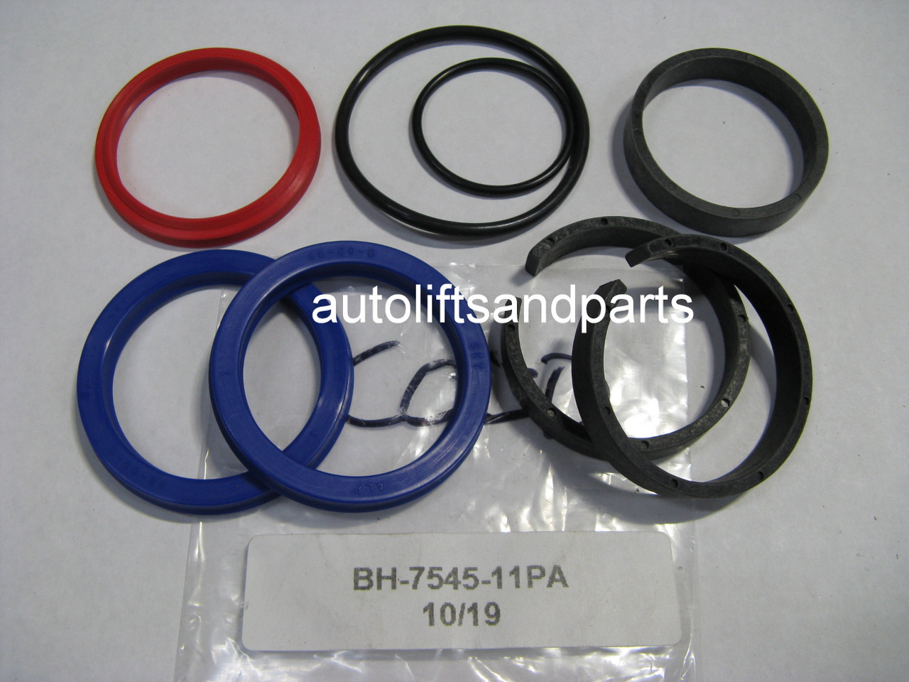 Seal Kit for Panni Hydraulic Cylinder Rotary N342-13