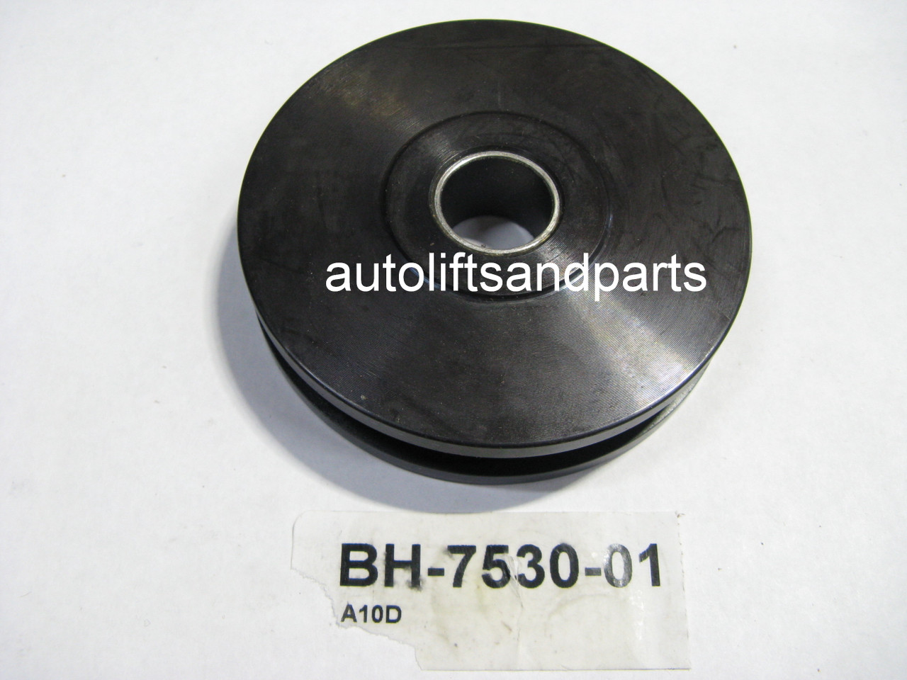 Steel Cable Pulley Sheave for Rotary 2 Post Lift N377