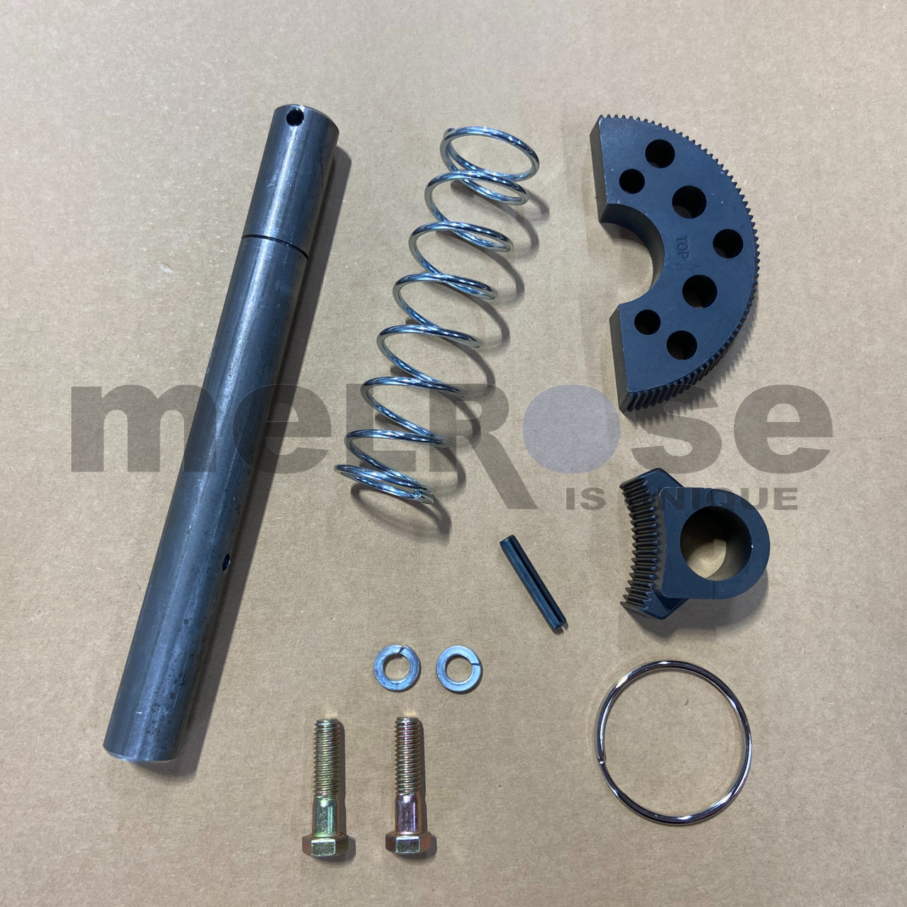 Rotary N2148 Replacement Arm Restraint Kit