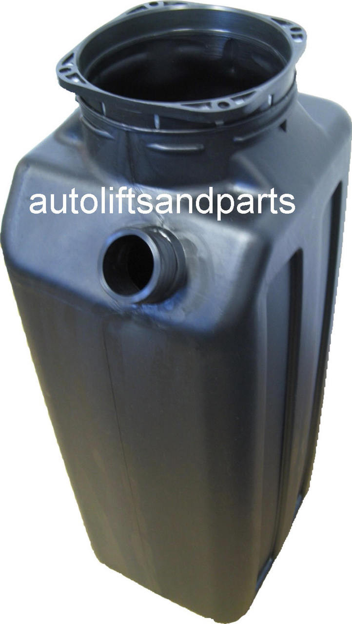 5141AC SPX  Reservoir Tank with 260185 Breather Cap