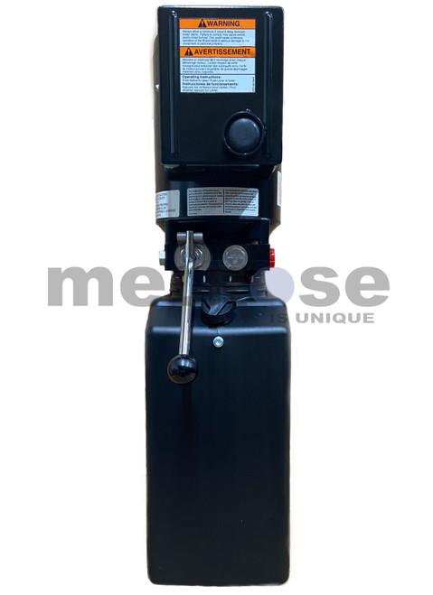 AB-9367 SPX Stone Power Unit for Challenger Lift Single Phase 220V AB9367