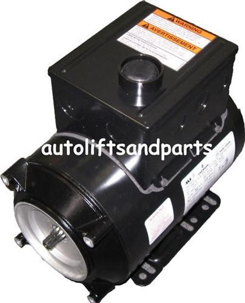4763AC SPX Fenner Stone Electric Motor 4763-AC