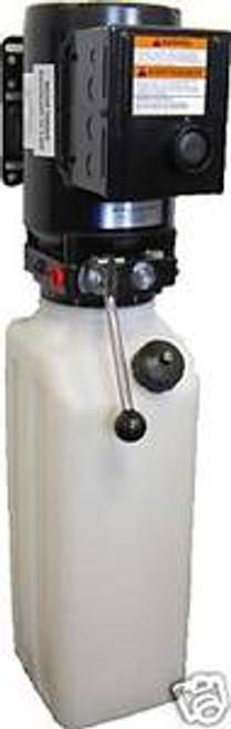 SPX Stone Power Unit for Auto Lift  - Hoist AB1600