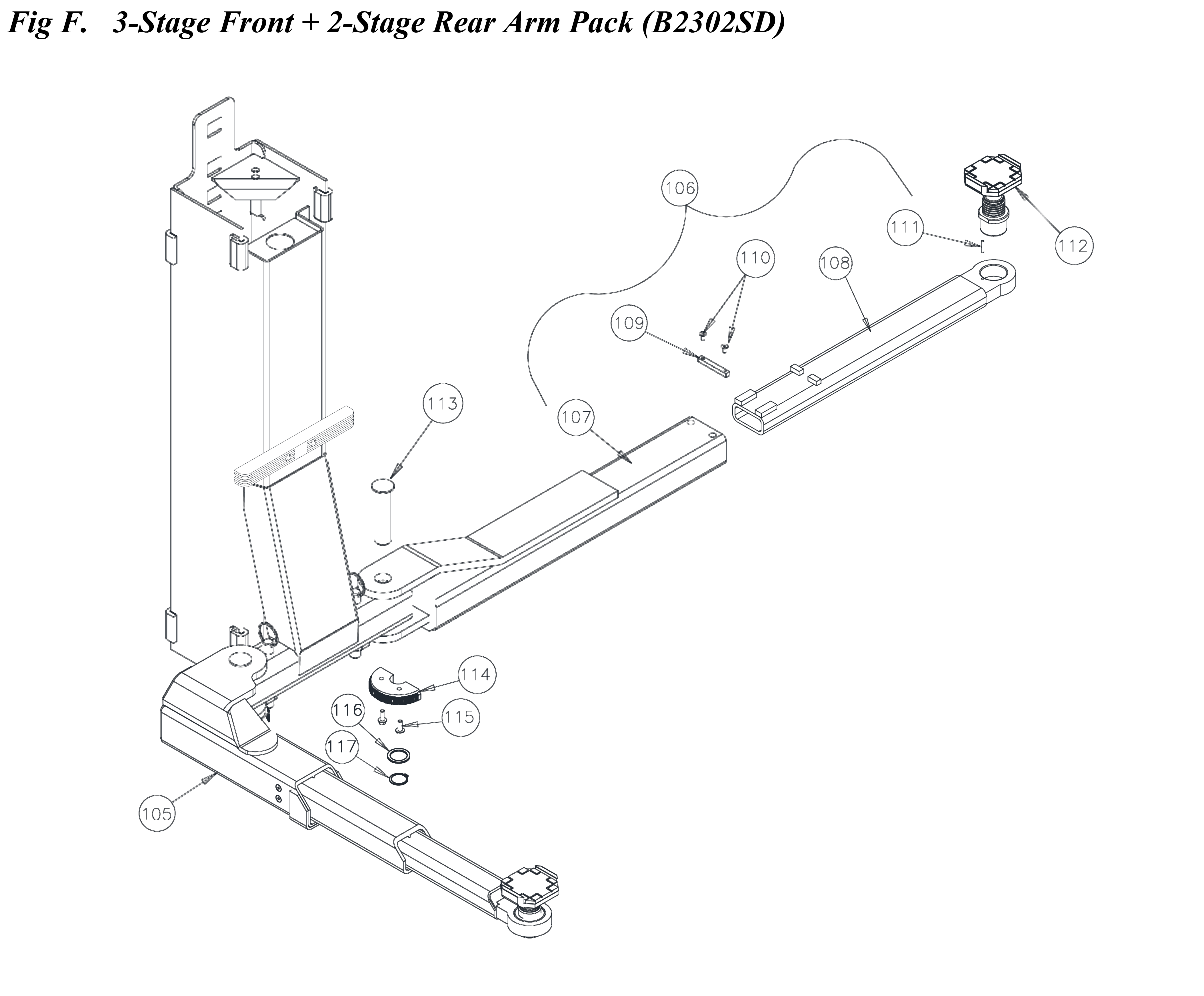 cl10-3-stage-front-2-stage-rear-arm-pack-diagram.png
