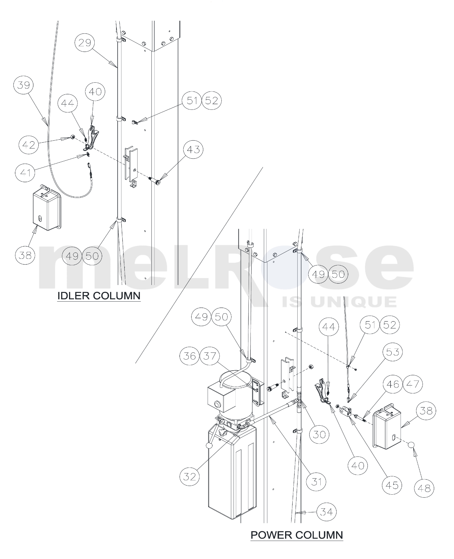 le10-idler-and-power-columns-diagram-marked.jpg