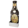 Guinness® Nostalgic Wall Mounted Opener and Cap Catcher