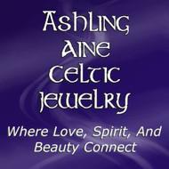 Ashling Aine Celtic Jewelry
