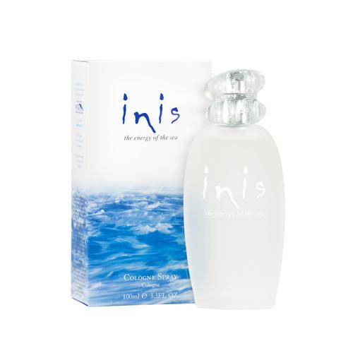 INIS Energy of The Sea Cologne Spray 100ml/3.3 fl. oz.