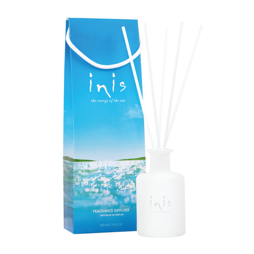 ! INIS the Energy of the Sea Fragrance Diffuser - 100ml/3.3 fl. oz