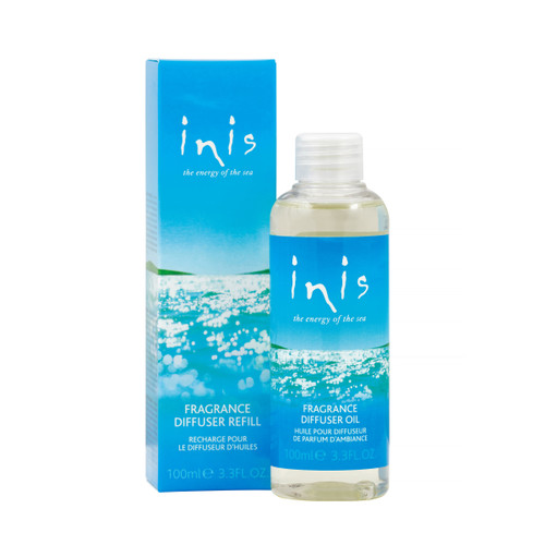INIS Energy of The Sea Fragrance Diffuser REFILL  100ml / 3.3 fl. oz.