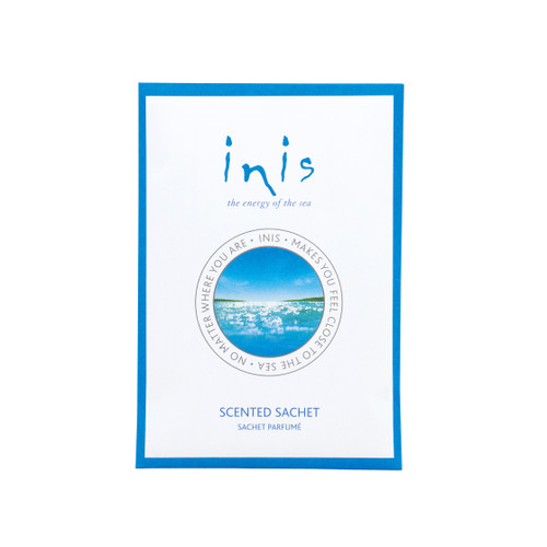 INIS the Energy of the Sea Scented Sachet 13g/0.46 oz