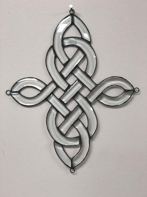Celtic Glass Lattice