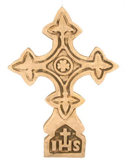 """Abbeyschrule Cross-Co. Longford, Ireland-6  ½"""" x 9"""""""