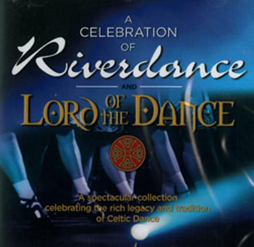 A Celebration of River Dance CD