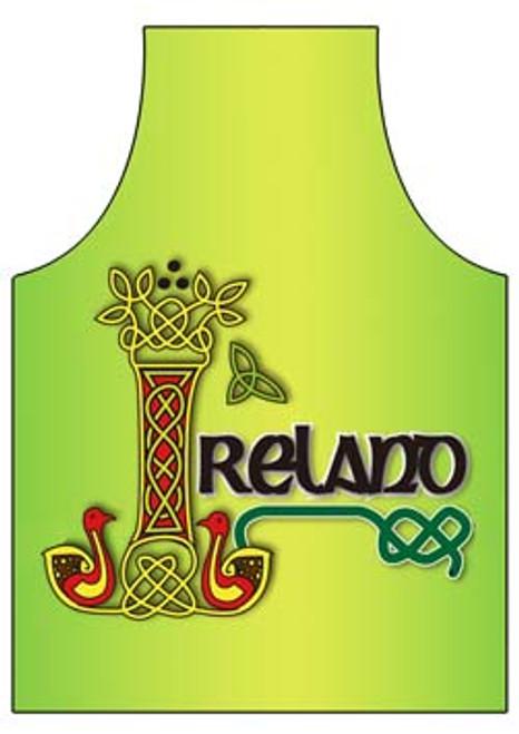 Apron Celtic Ireland
