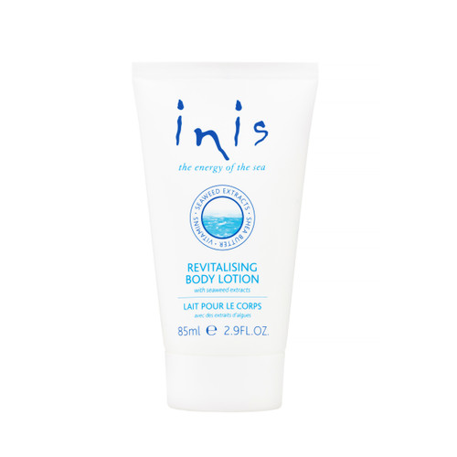 INIS the Energy of the Sea Travel Size Body Lotion 85ml/2.9 fl. oz.