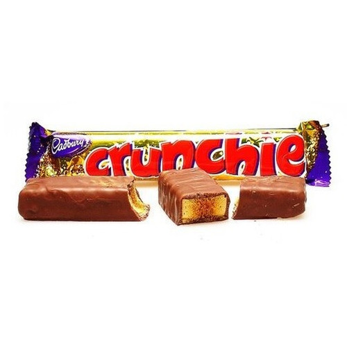 Cadbury Crunchie Bar 40g
