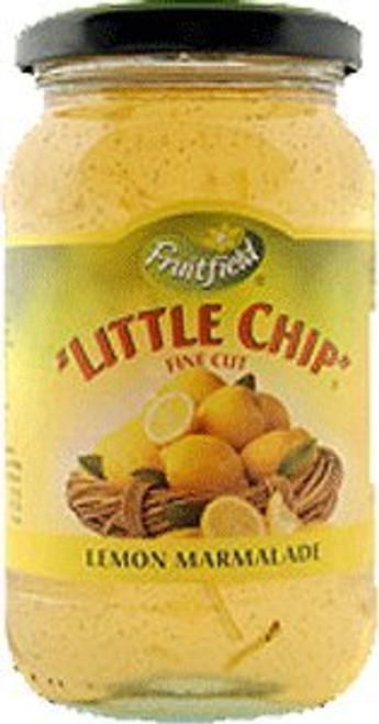 Fruitfield Little Chip Lemon 454g (16oz)