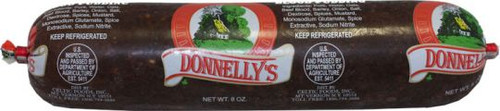 Donnelly's Black Pudding 8oz By Food Ireland