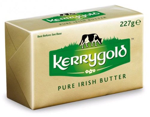 Kerrygold Butter Brick 8oz