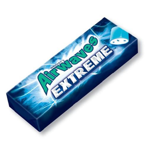 Airwaves Extreme Gum