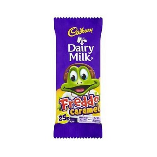 Cadbury Freddo Caramel 19.5g
