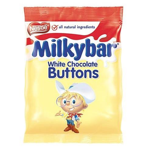 Nestle Milky Bar Buttons 30g (1.1oz)