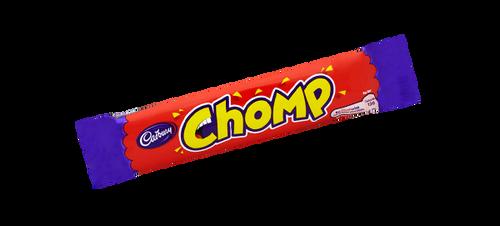 Cadbury Chomp 23.5g
