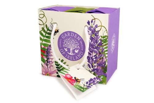 Garden of Ireland Soap Gift Bag