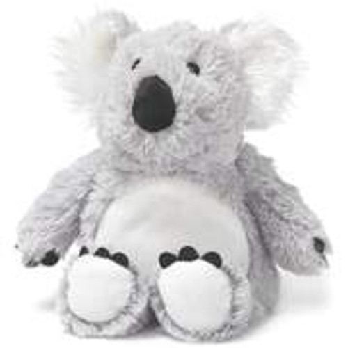 "Large 13"" Plush Koala  Warmies® With Real Lavender"