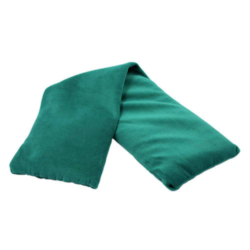 "Velour Green Warmies® Hot-Pak (19"") With Real Lavender"