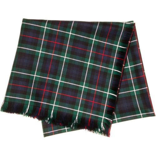MADE TO ORDER REIVER LIGHTWEIGHT TARTAN SHAWL