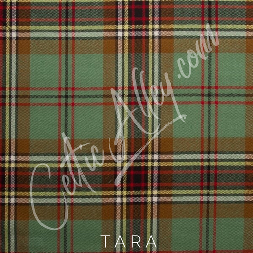 Official Tartan Plaid Face Mask In Tara HandMade In Scotland